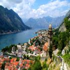 Noleggio barche Montenegro