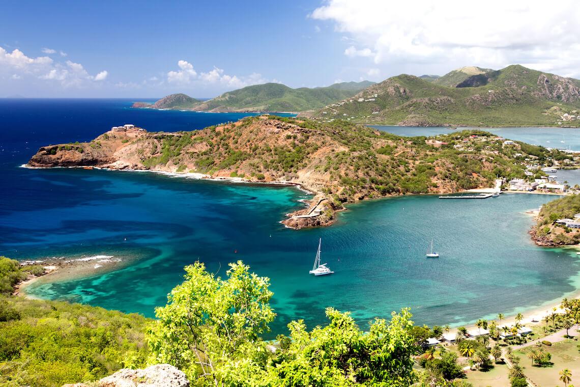 Yacht charter Yacht Charter Antigua, Barbuda - Caribbean