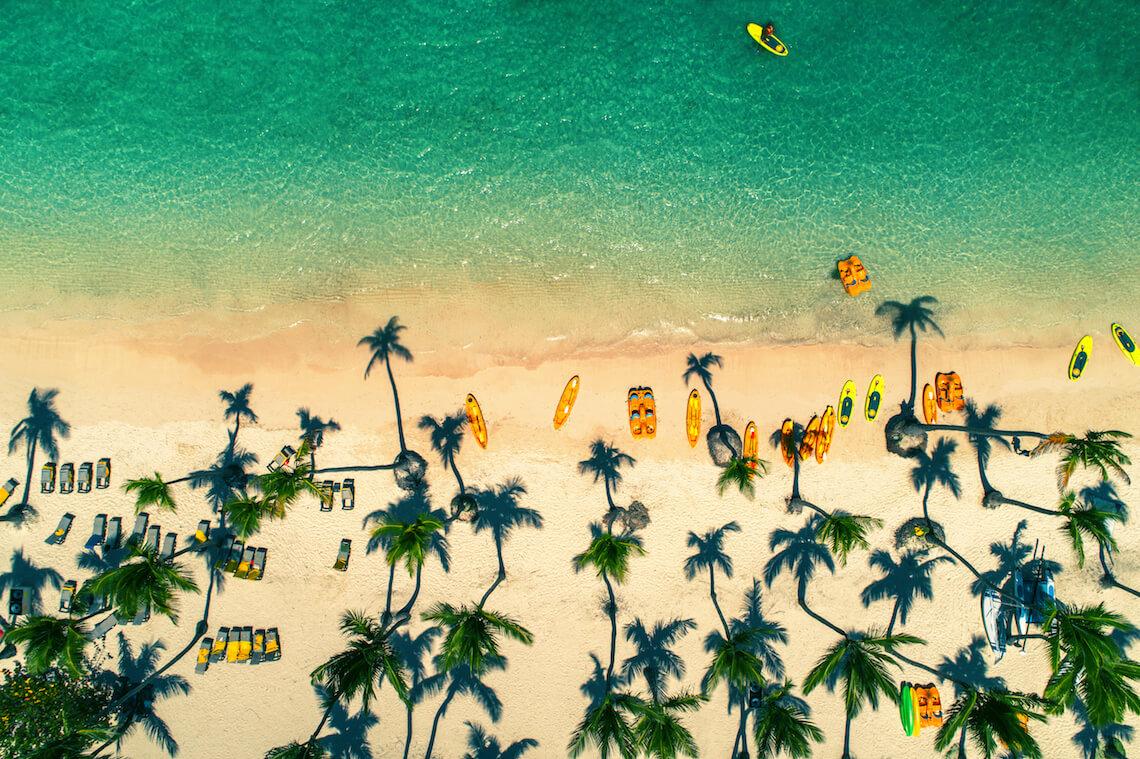 Alquiler de barcos Yacht Charter Dominican Republic