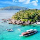 游艇租赁 Yacht Charter Vietnam - Asia
