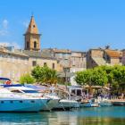 Yacht charter Saint Florent, Région De L'Agriate - Corse