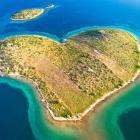 游艇租赁 Yacht Charter Dalmatia, Croatia