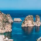 Yacht charter Trapani, Sicily - Italy