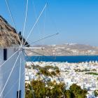 游艇租赁 Yacht Charter Cyclades - Mykonos