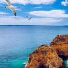 Alquiler de barcos Ponta Da Piedade - Lagos, Algarve, Portugal