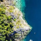 Location bateau Yacht Charter Philippines
