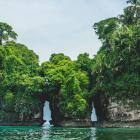 Alquiler de barcos Bocas Del Toro, Panama