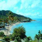 Yacht charter Antigua