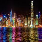Yachtcharter Hong Kong