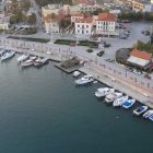 Yacht charter Lavrion (Athens)