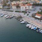 Location bateau Athenes Lavrion