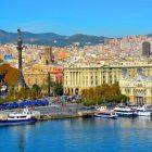 Noleggio barche Barcellona