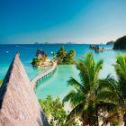 Yacht charter Fiji
