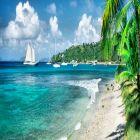 Yacht charter Grenadines