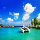 Yacht charter Indian Ocean