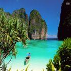 Location bateau Thailande