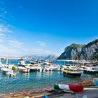 Yacht charter Naples