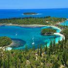 Yachtcharter Neukaledonien