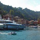 Alquiler de barcos Portofino