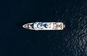 Motoryachts Avec Skipper